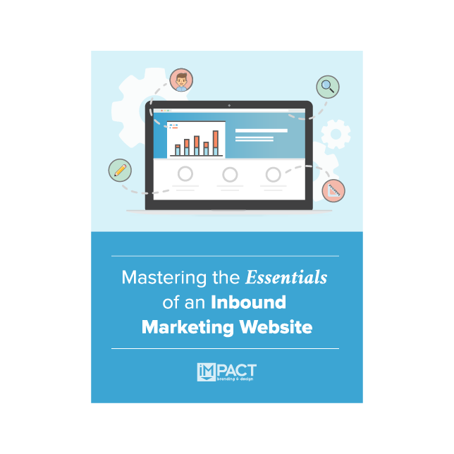 nbound Marketing Ebook - Master the Essentials of an Inbound Marketing Website