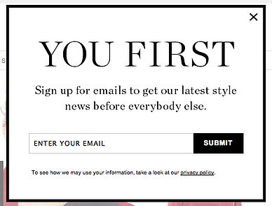 6 Hacks That Make Growing Your Email List Less Stressful