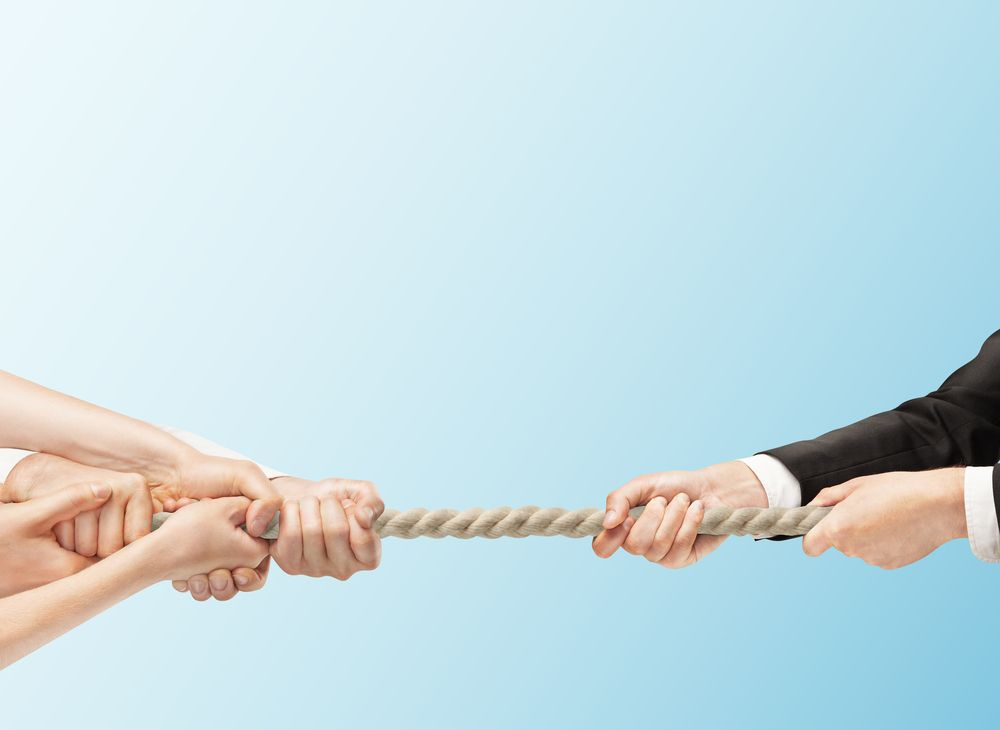 Are Your CTAs Competing With Each Other & Hurting Conversions?