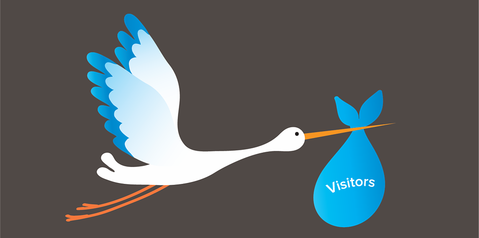 Where Your Most Valuable Website Visitors Come From