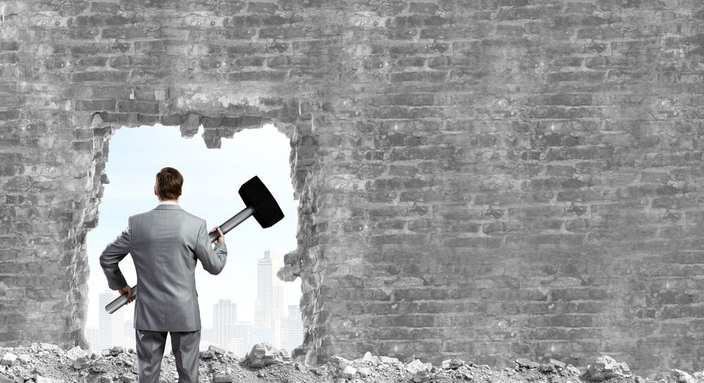 destroying your conversion rate