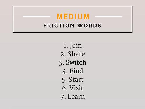 Medium_Friction_Words