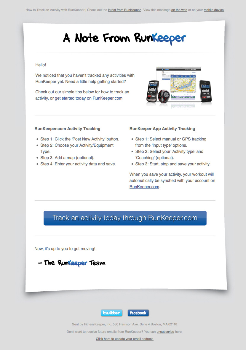 Email_Rengagement_RunKeeper