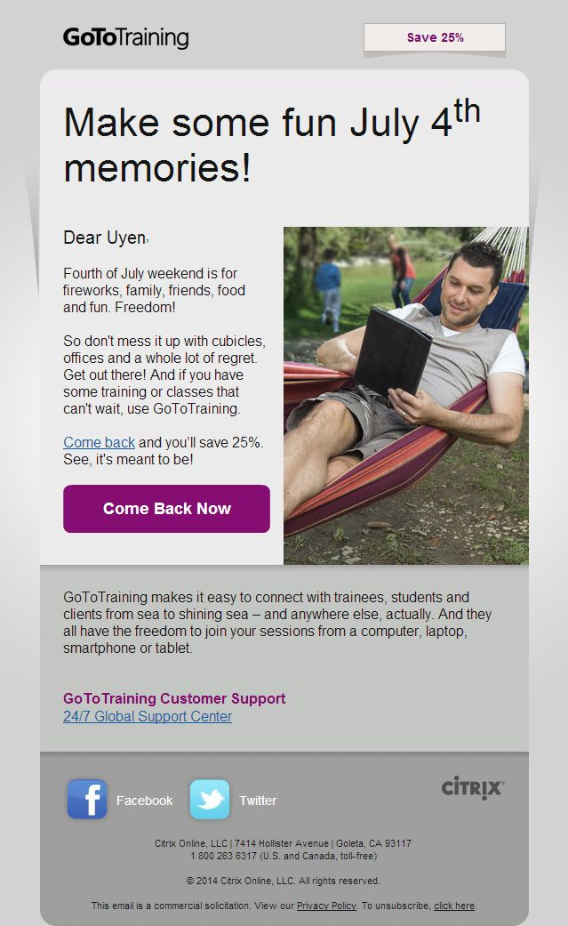 Email_Reengagement_GoToTraining