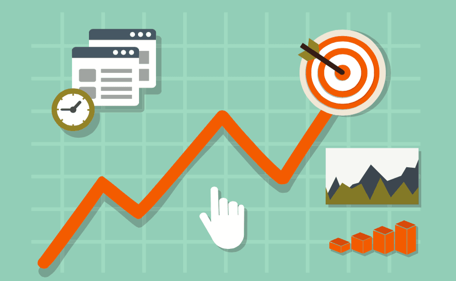 What is a Good Average Landing Page Conversion Rate in 2018?