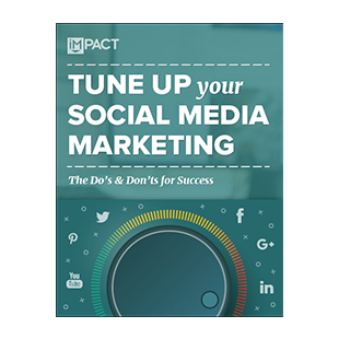 Inbound Marketing Ebook - Social Media Do's and Don'ts