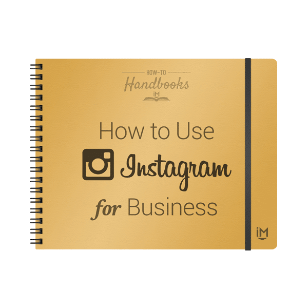 Inbound Marketing Ebook - How to Use Instagram for Business