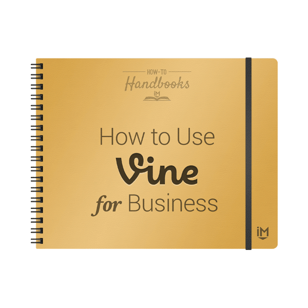 Inbound Marketing Ebook - How to Use Vine for Business