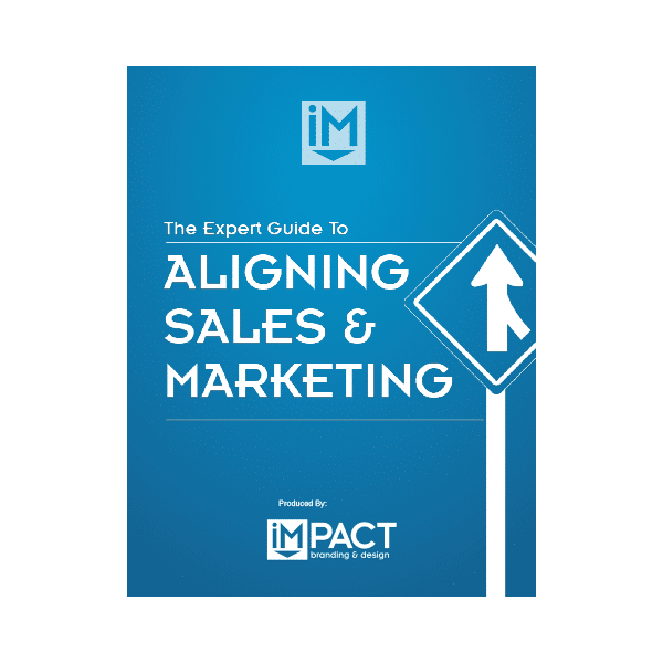 Inbound Marketing Ebook - The Expert Guide to Aligning Sales and Marketing