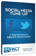 Social Media Tune-up