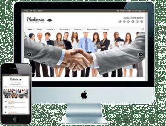 IMPACT Web Design: How We Build Incredible Websites Using Templates