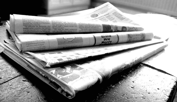 above the fold is old