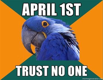 The Top 8 April Fools Pranks of 2013
