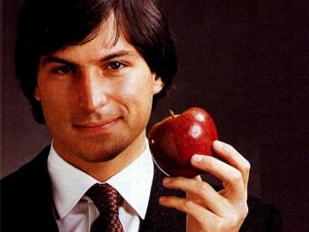 Steve Jobs & The Ultimate Inbound Marketing Success Story