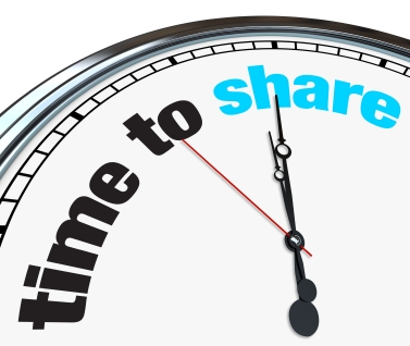 The Science of Social Sharing: Why your Audience Shares your Content