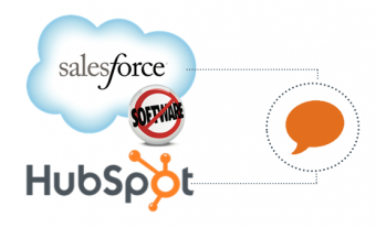hubspot and salesforce