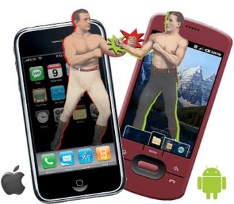 iPhone vs. Android
