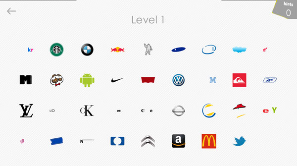 People Love The Popular Logos Quiz Game That Was Available On Apples App Store The Game Had More Than 30000000 Downloads If Youve Never Played The