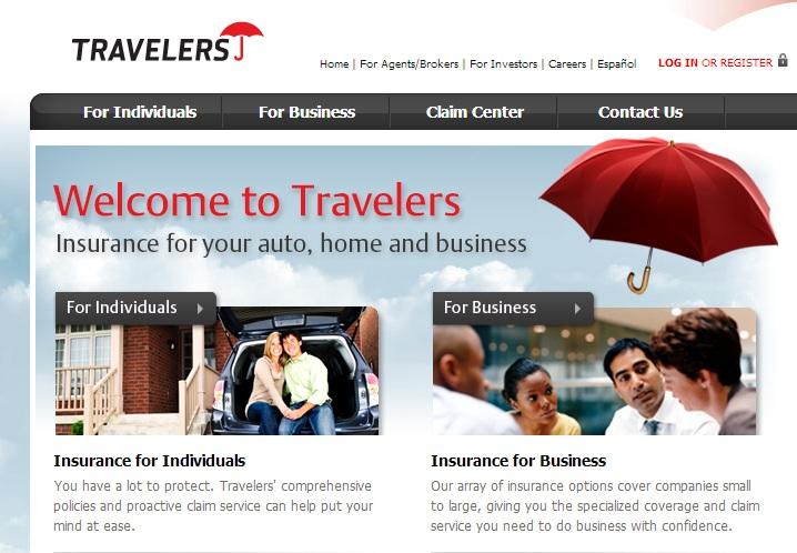 Travelers Segmentation CTA
