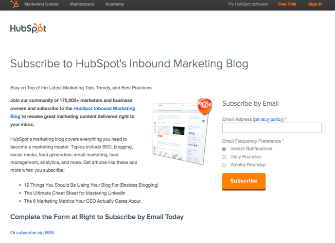 3 Ways to Promote Your Blog
