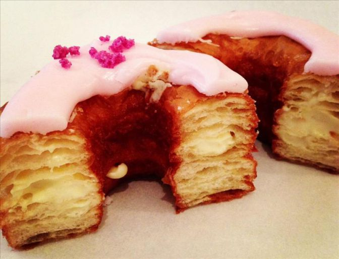 4 Valuable Content Marketing Lessons the Cronut Can Teach You