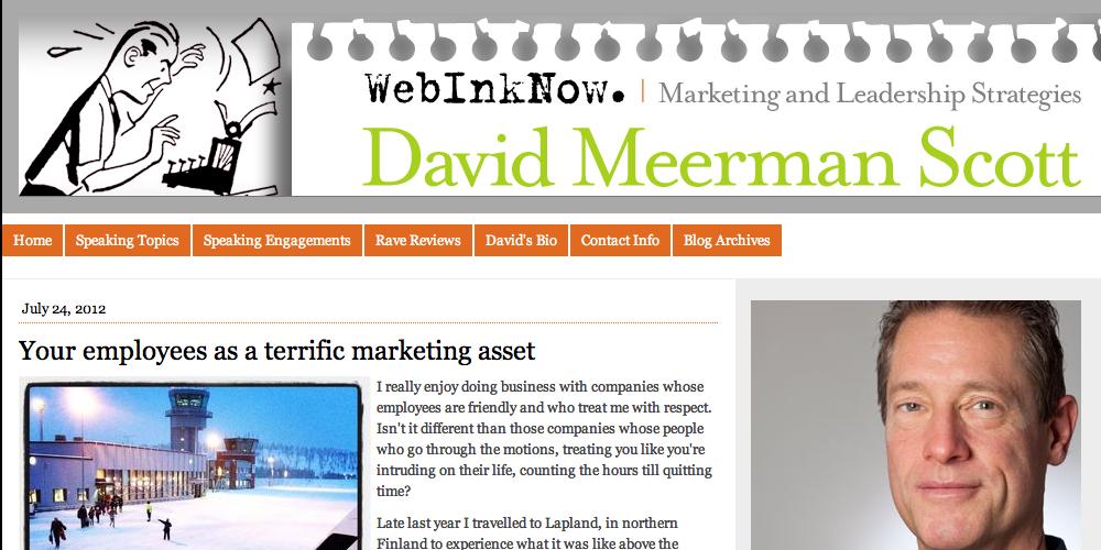 WebInkNow Inbound Marketing Blog