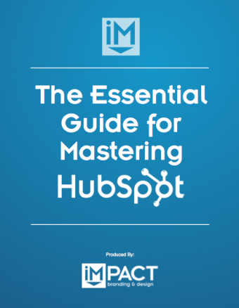 Getting More From your HubSpot Subscription