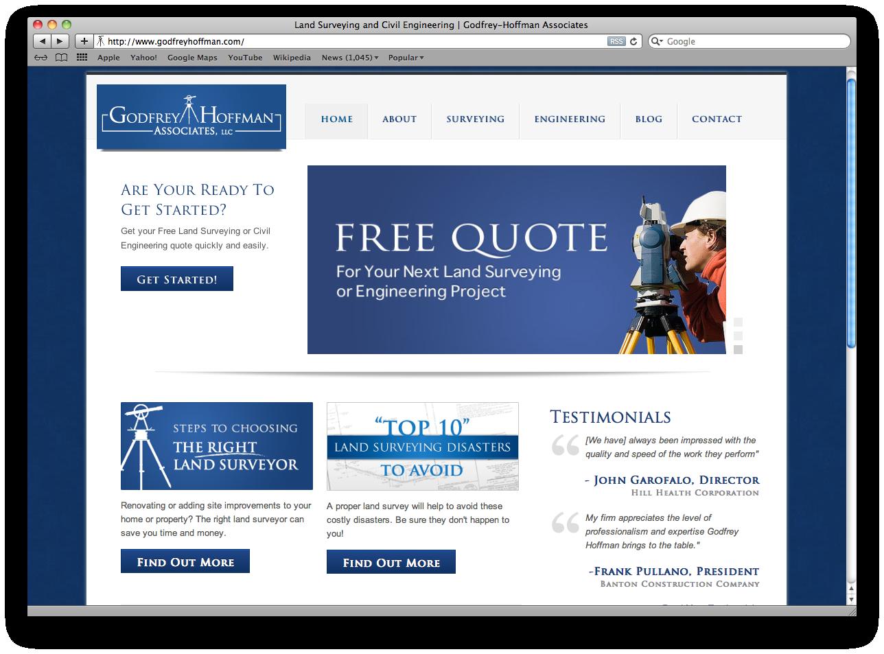 Inbound Marketing Case Studies: A Clients Quick ROI