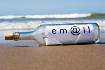 Profitable email marketing