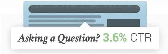 CTA question