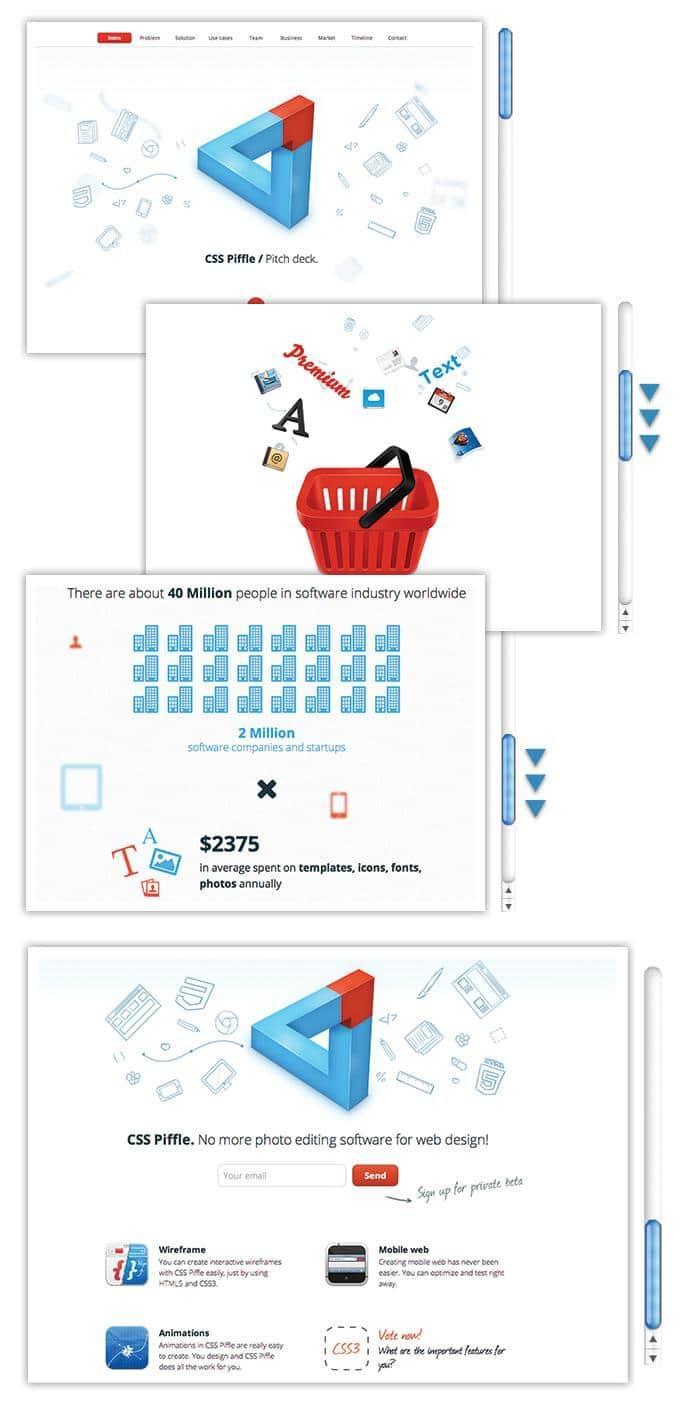 Inbound Marketing Web Design Piffle