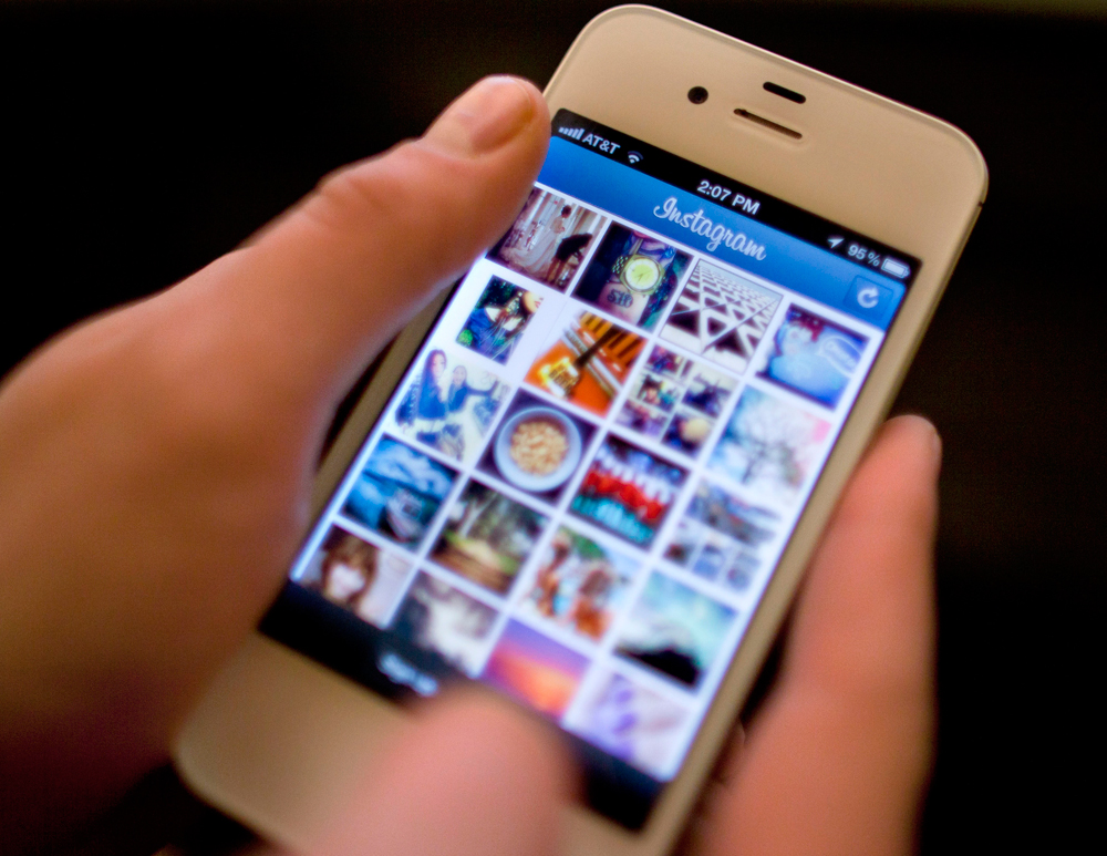 21 Awesome Businesses Using Instagram