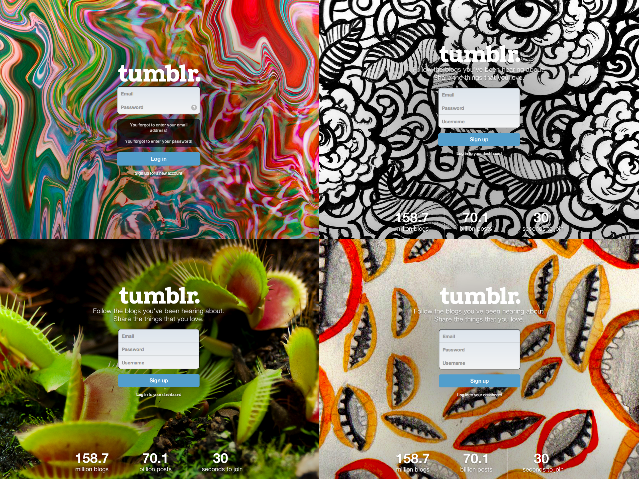How Tumblr Can Improve Your Content Marketing Strategy