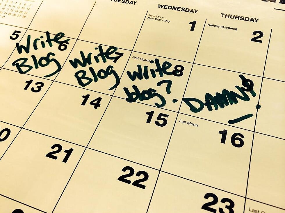How to Create A Blog Editorial Calendar You'll Actually Use