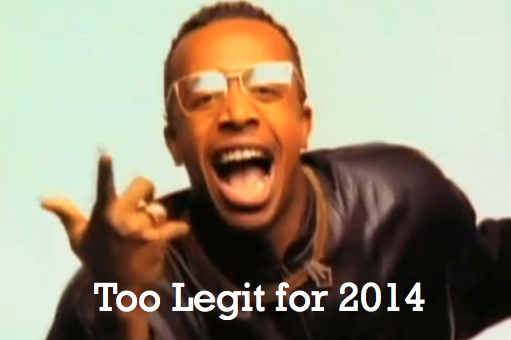 5 Satirical Marketing Resolutions for 2014