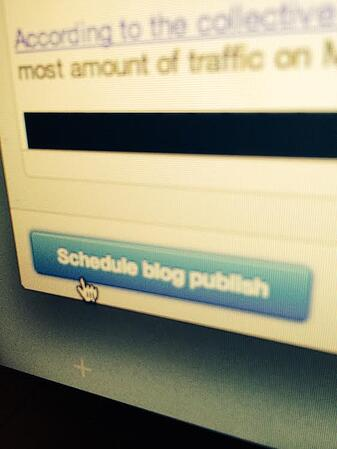 best-time-to-publish-a-blog-post