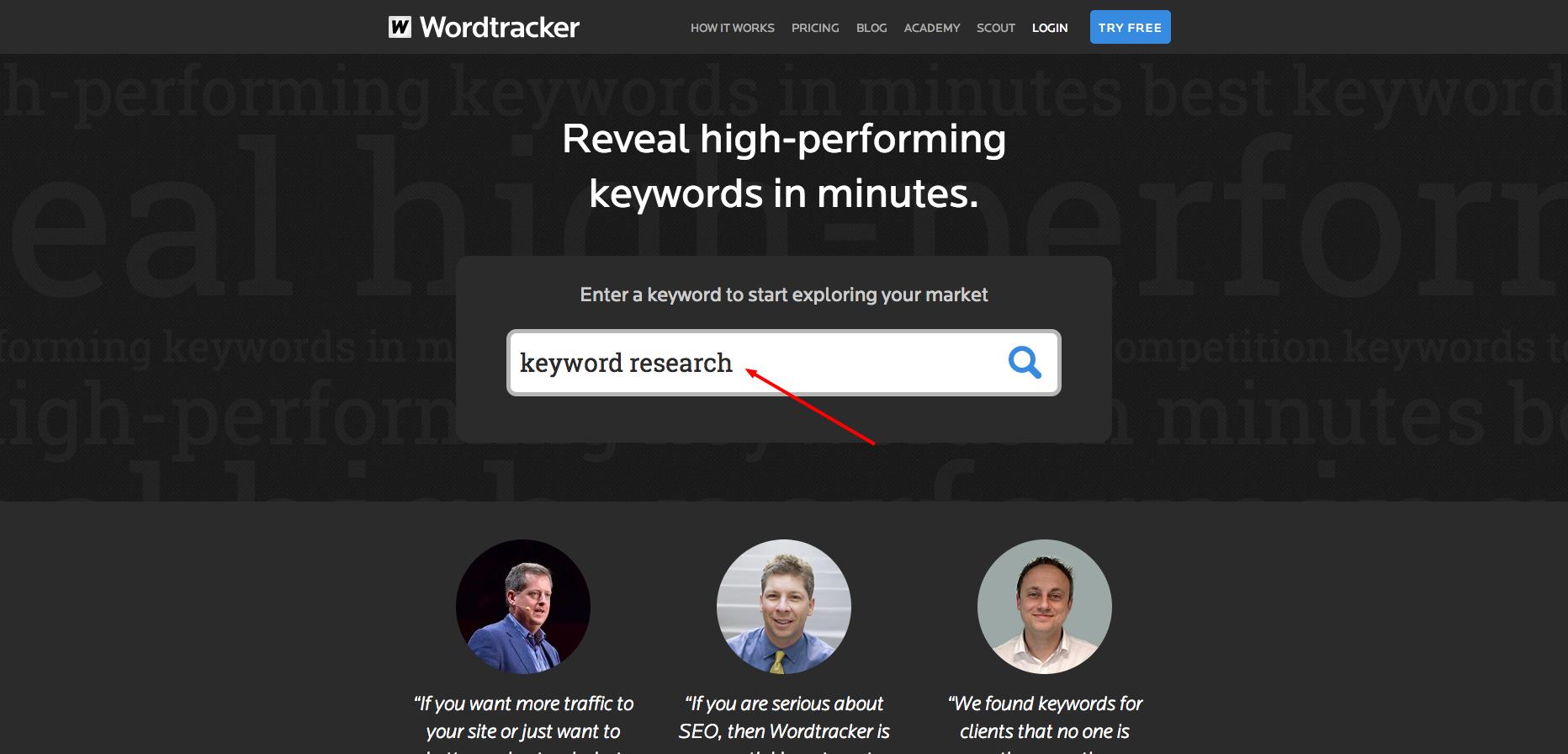 keyword-data-1