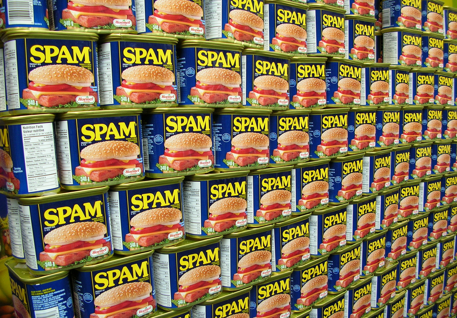 3 Spam-Free Reasons to Continue Guest Blogging