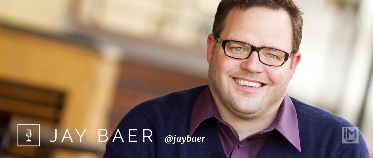 Post-Its, Headlines, and the Mom Test: Talking Content with Jay Baer