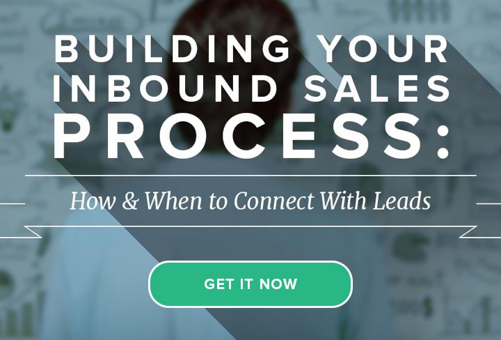 6 Ways Selling to Inbound Leads is Different from Outbound Leads
