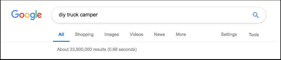 1-diy-truck-camper-google-search