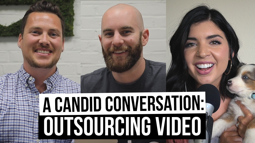 What You Should Know About Outsourcing Video Production [Film School For Marketers Podcast, Ep. 16]