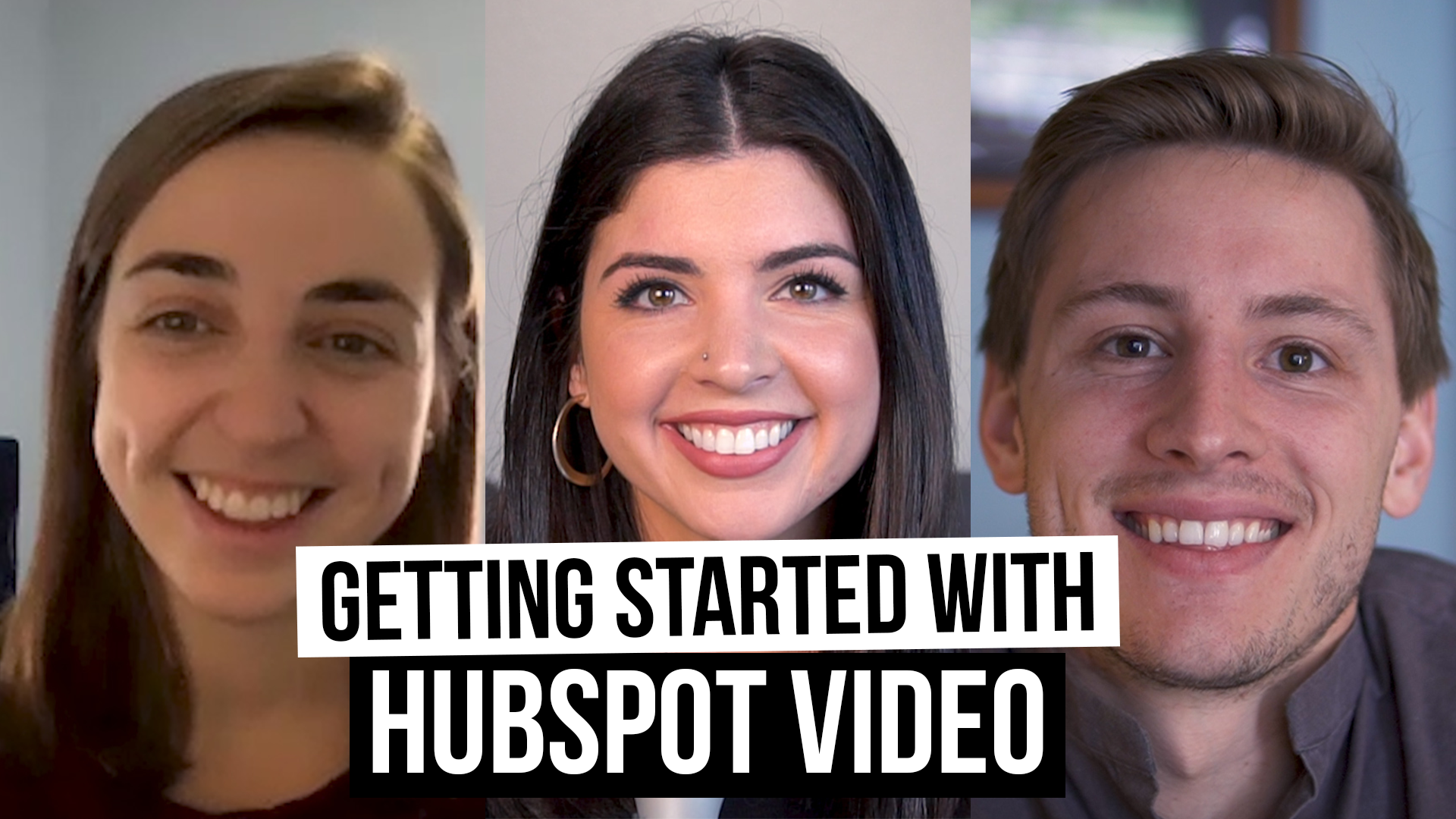 How to get started and make THE MOST out of HubSpot Video [Film School for Marketers, Ep. 35]