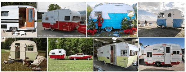 intent data retro campers