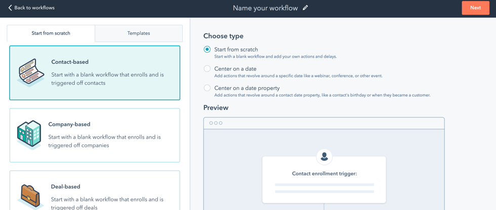 How to do Marketing Automation with HubSpot