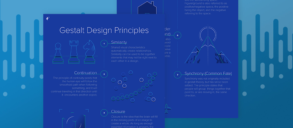 Designer and developer love: 6 tips for better collaboration [Infographic]
