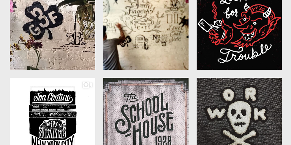 8 Instagram Accounts You Need to Follow for Design Inspiration