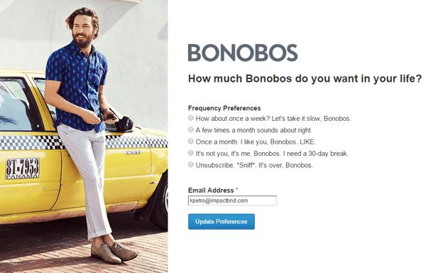 Bonobos-Unsubscribe-Page