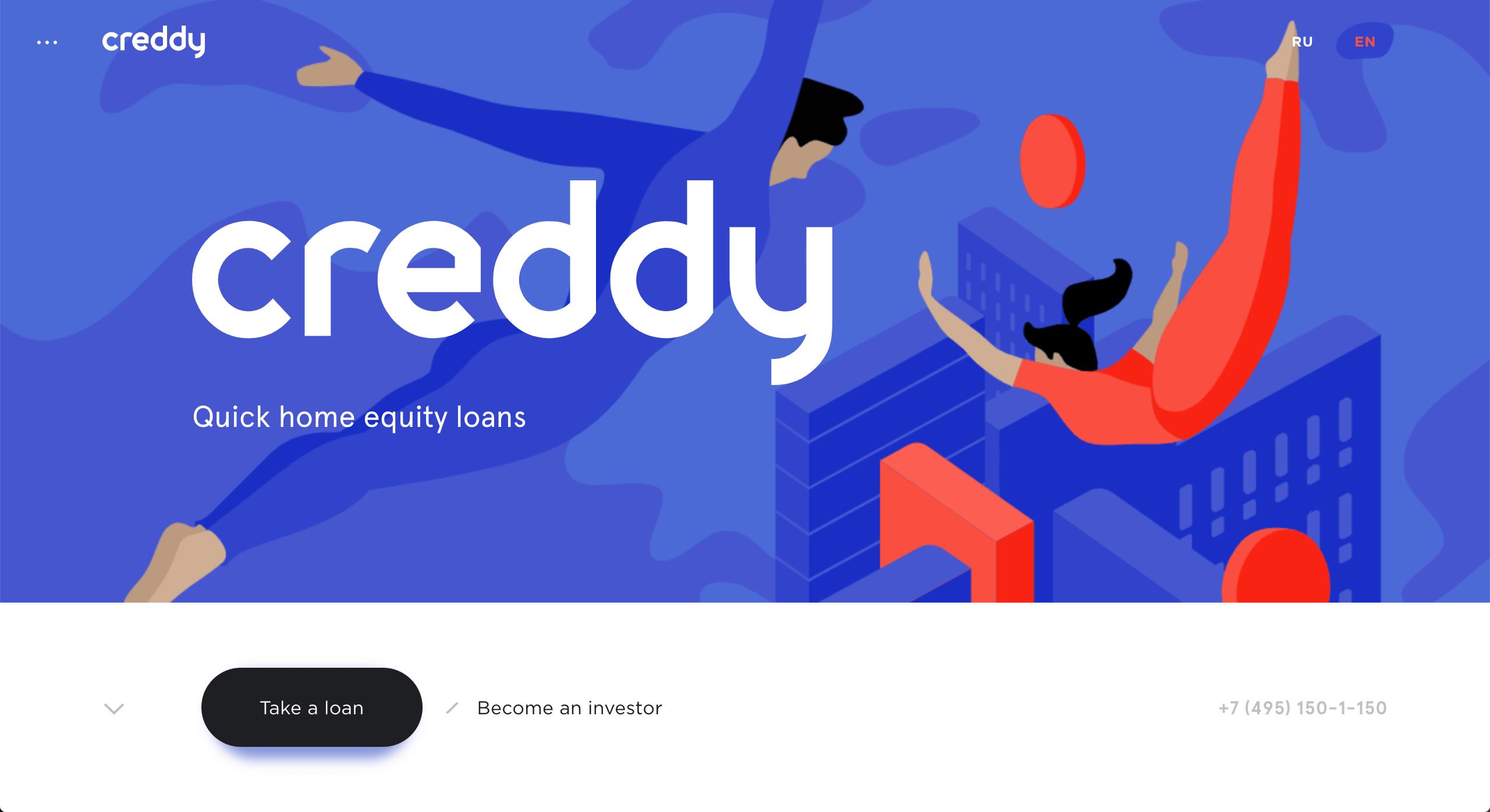 Creddy-1
