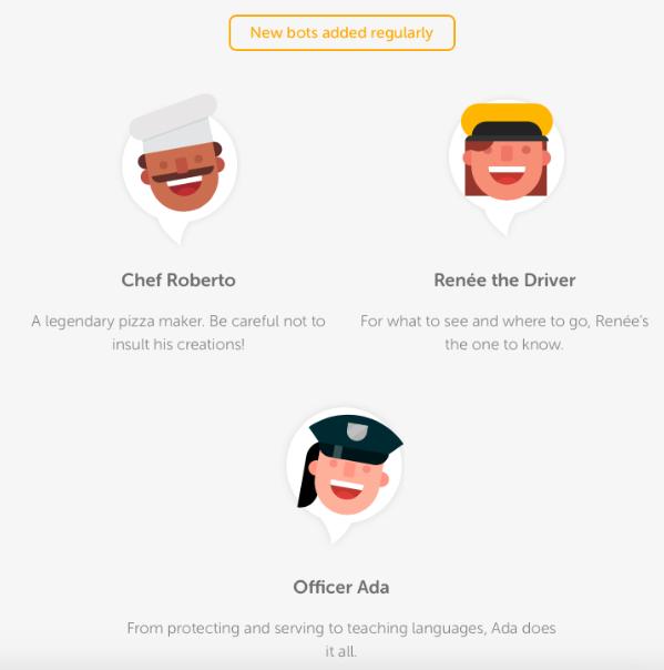 Duolingo New Bots